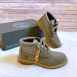 Timberland Nature Needs Heroes Nellie Chukka Boots
